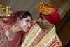Ajay & Brahma Wedding :