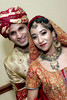 Fatima & Tauseef  Wedding :