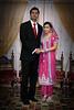 Kamran and Sara Reception :