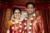 Rahul & Jyothi Wedding :