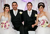Ramzy & Hiba, Sami and Zahraa Wedding :