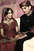 Ali and Mehreen Wedding :