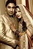 Anas and Fiza Wedding :
