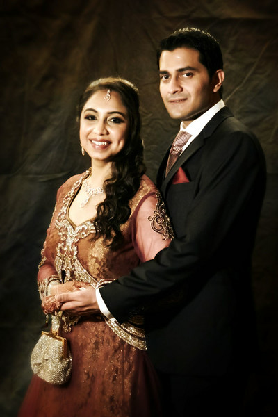 Arif & Narmeen Wedding