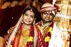 Nitesh and Sreelatha Wedding :