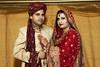 Huma & Shadab Wedding :