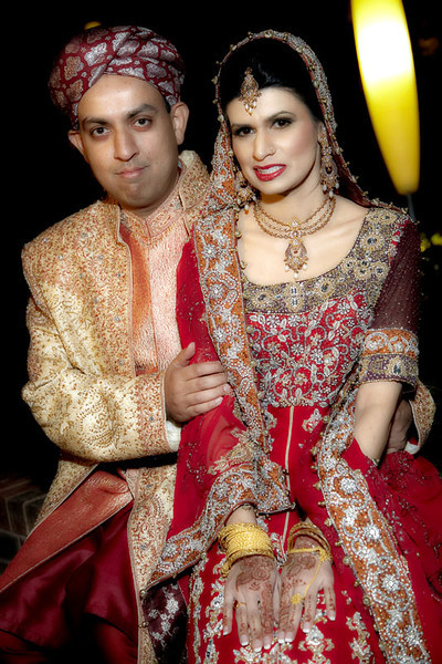 Imran & Hina Wedding