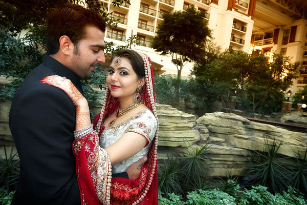 Jiya & Umer Wedding