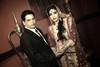 Mansoor and Faiza Wedding :