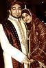 Omar and Wafa :