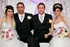Ramzy & Hiba, Sami and Zahraa Wedding :