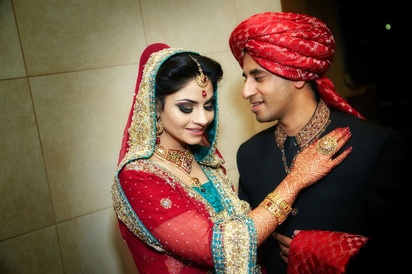 Sadaf & Kamran Wedding