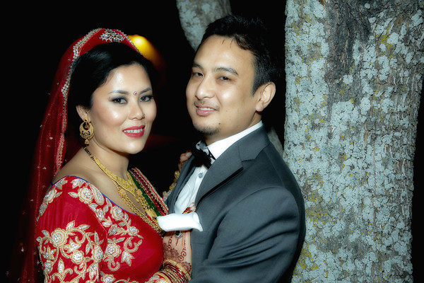 Sangita & Dawa Wedding