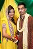 Zeeshan and Humera Petie :